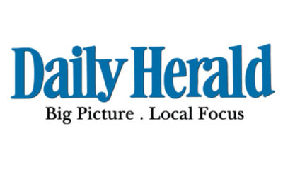 Daily Herald: With remodeling, new uses, company works to restore neighborhood's pride in historic Aurora hospital