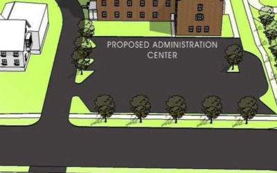 East Aurora School District may move administrative offices to old Copley site
