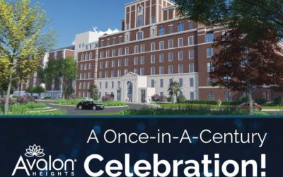 A Once-in-a-Century Celebration: The Copley Campus Is Remediated & Secure